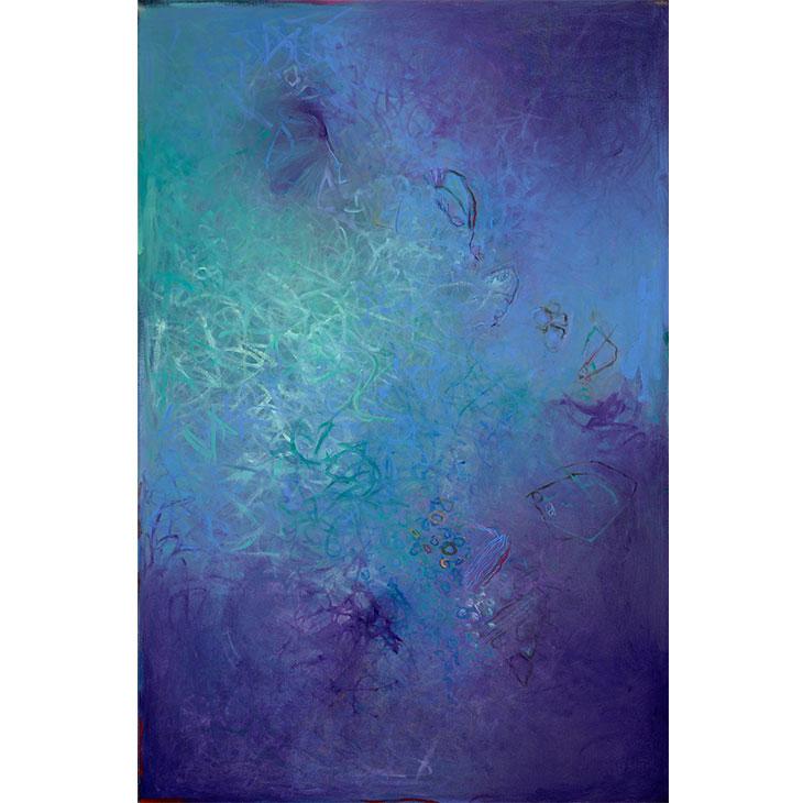 'Okeanos#1'-45-x-30-inches-2003-2015-oil-on-canvas