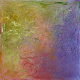 'Thoughts-of-CM',-28-x-28-inches,-oil-on-canvas,-2014-2015